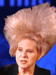 FUCKING HAIR!