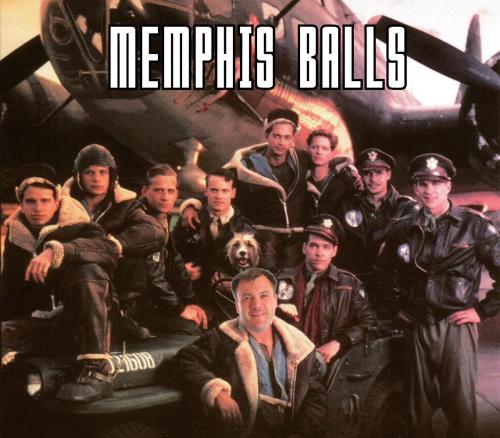 Memphis Balls