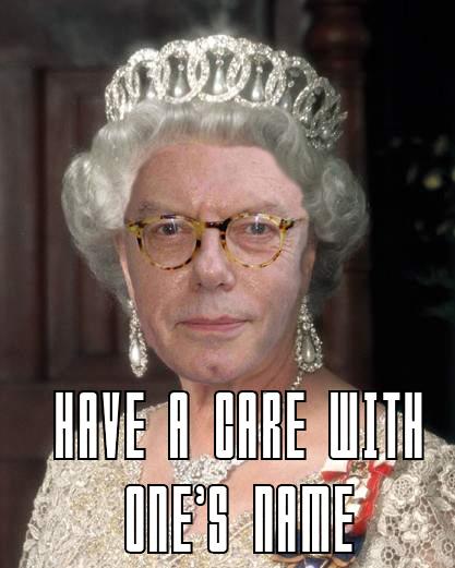 Queen Starkey