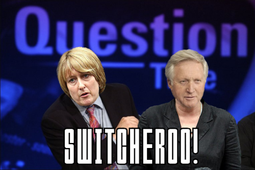 question time 37