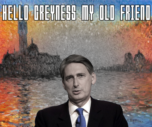 philip hammond grey