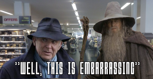 gandalf vince cable