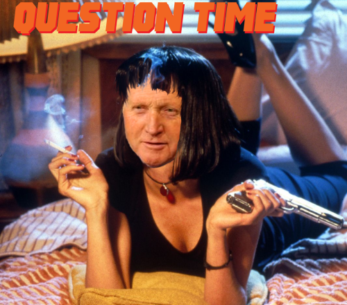 questionable time 15 david dimbleby pulp fiction