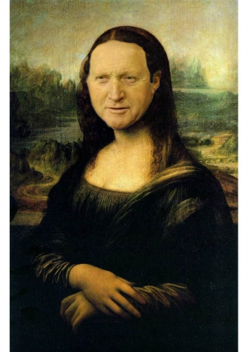 questionable time 20 david dimbleby mona lisa