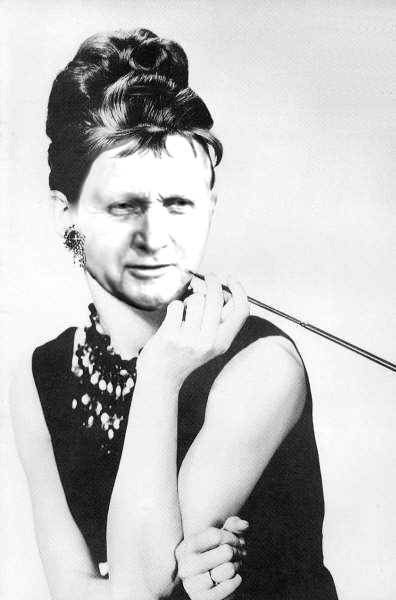 questionable time 22 david dimbleby audry hepburn