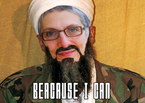 melanie phillips osama bin laden