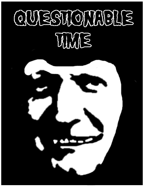 questionable time 33 david dimbleby misfits