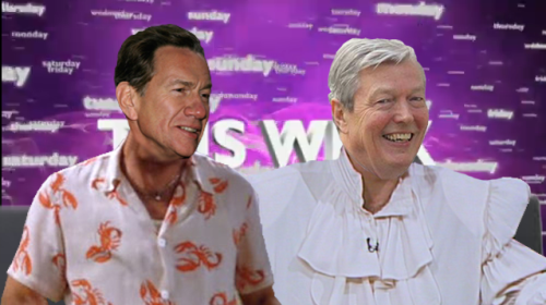 michael portillo alan johnson this week shirts