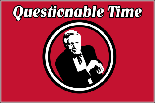 questionable time 46 david dimbleby kfc