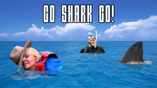 nadine dories shark john prescott
