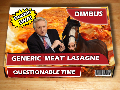 questionable time 53 david dimbleby horse meat lasagne