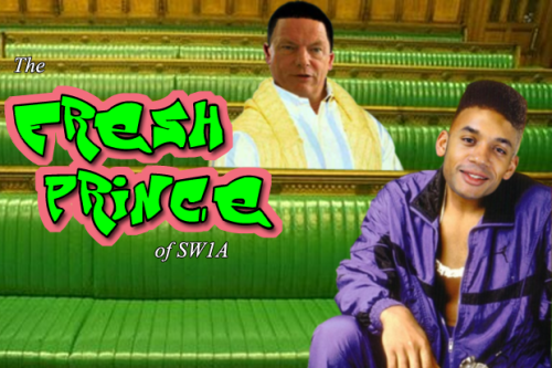 chuka umunna fresh prince francis maude
