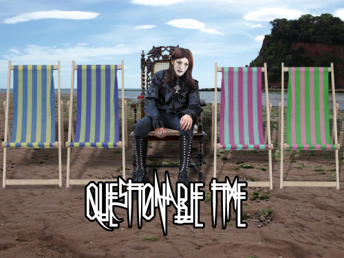 questionable time 66 david dimbleby goth