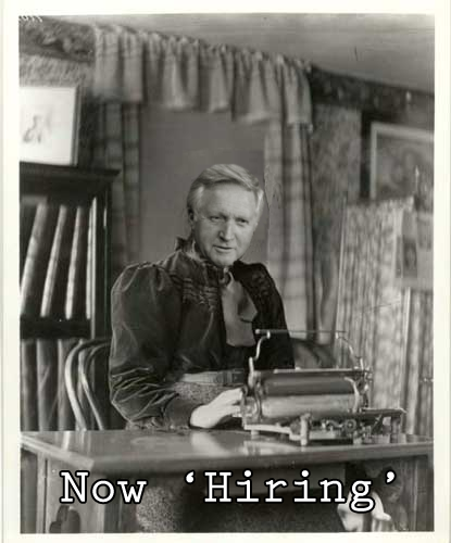 questionable time now hiring