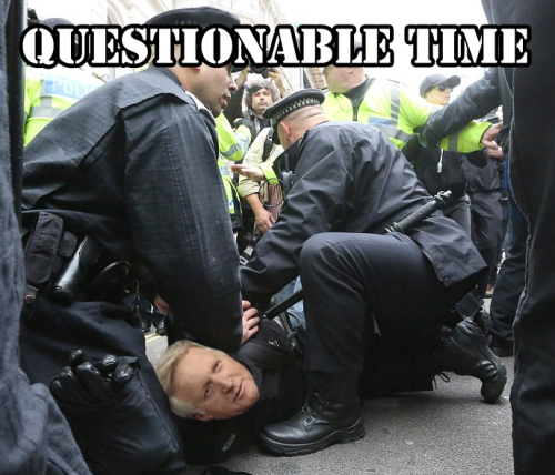 questionable time 77 david dimbleby