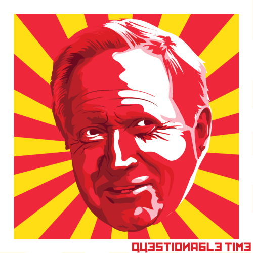 questionable time 95 david dimbleby propaganda starburst