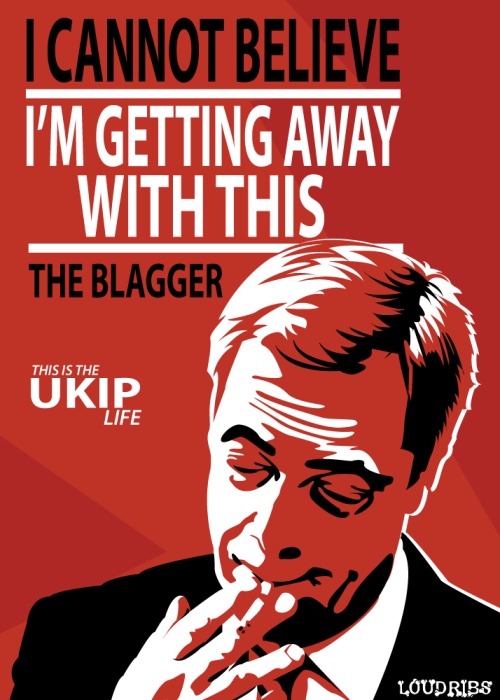 Nigel Farage Ladbrokes