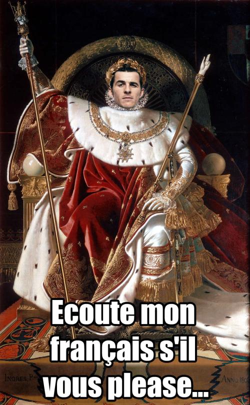 joey barton napoleon